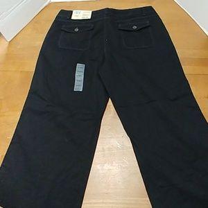 Dockers Pants - Dockers stretch wide leg pant women's 16